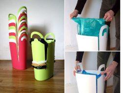 Urbano Eco Trash Can