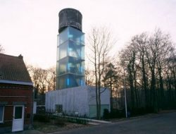 Water Tower Home