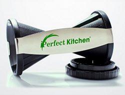 iPerfect Kitchen Vegetable Spiralizer