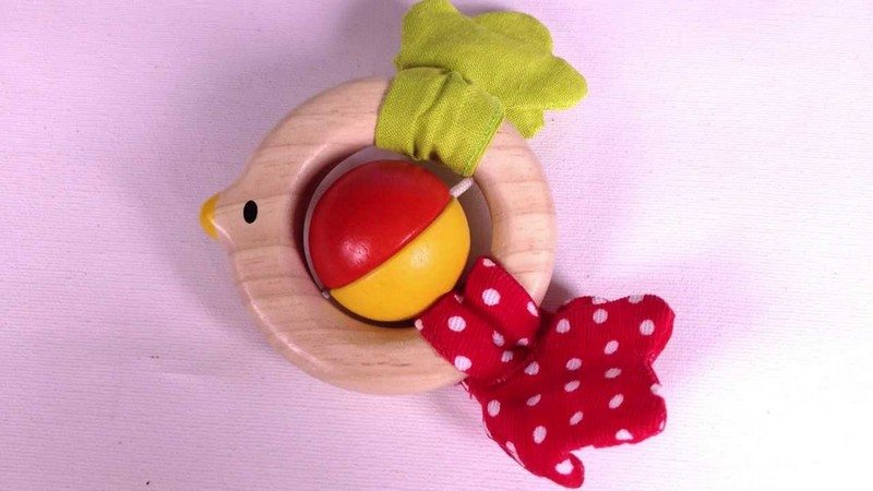 Toys for Chickens