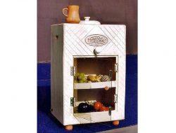 MittiCool Refrigerator