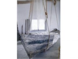Repurpose Old Boats
