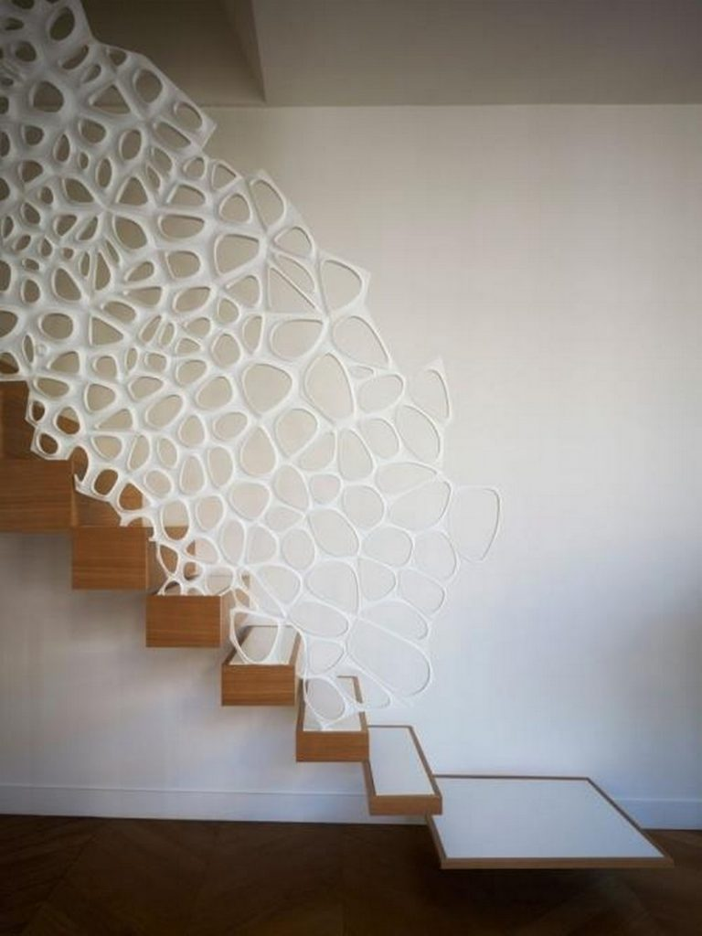 Stair Way To Heaven