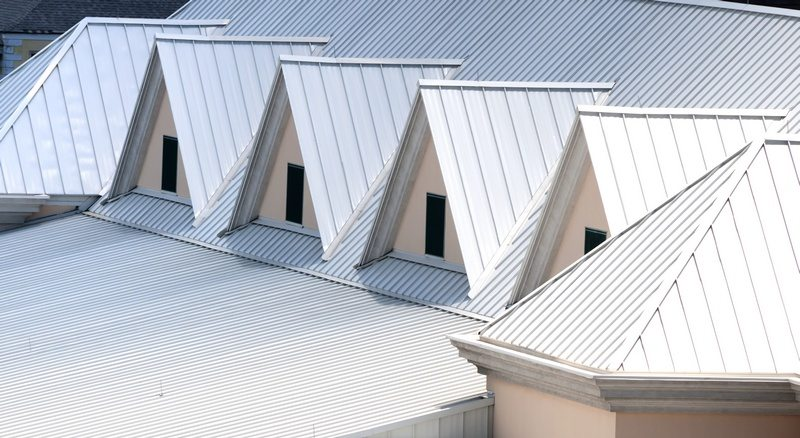 Breakthrough creates a metal roof cooler than the surrounding air!