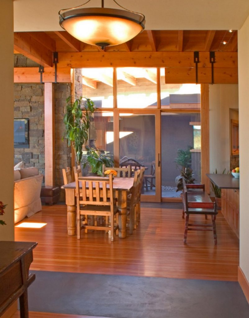 Shevlin Commons Meadow Modern