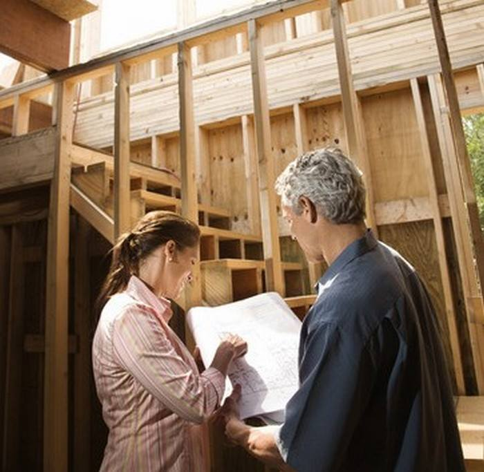 Seven Tips for Successful Owner-Building