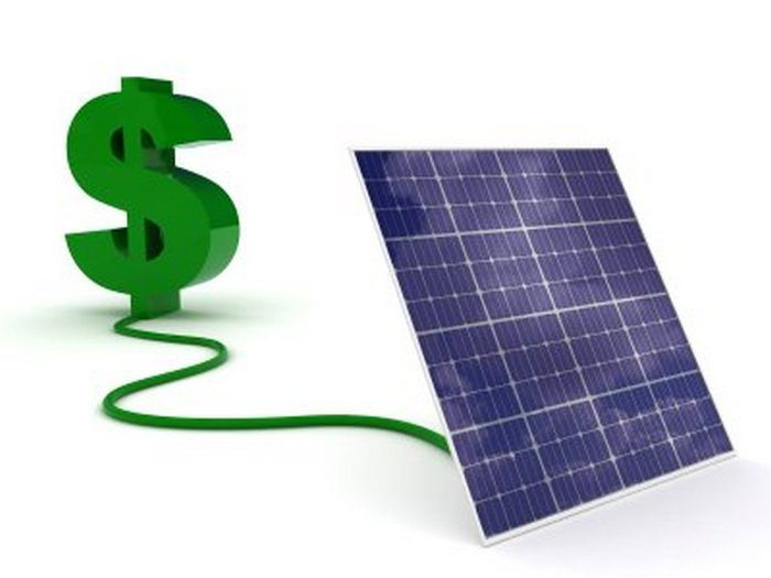 Solar is an investment, not an expense!