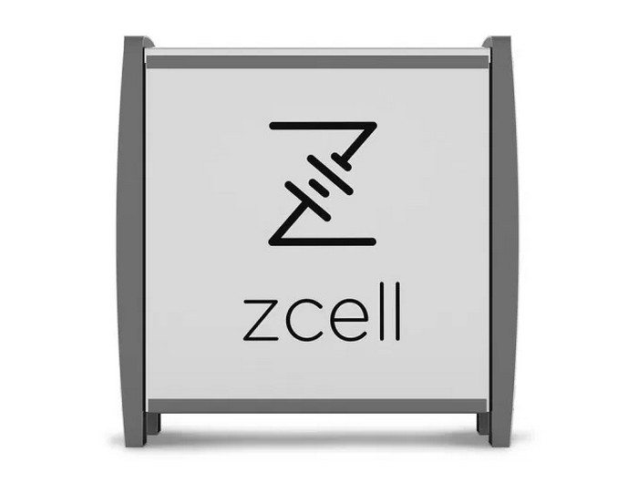 Tha Australian ZCell is probably the highest performing of all current competitors. It is also 100% recyclable.
