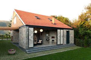 House in Smilovci
