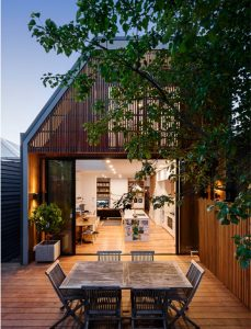 A small residence in Hawthorn