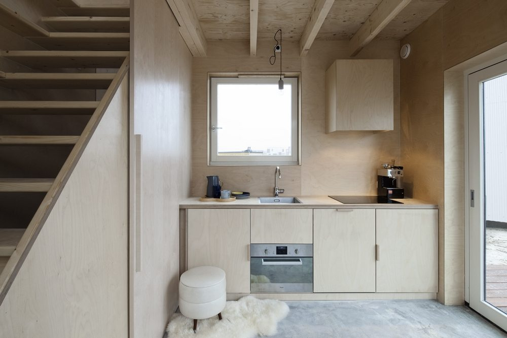Slim Fit House is fuss-free living.
