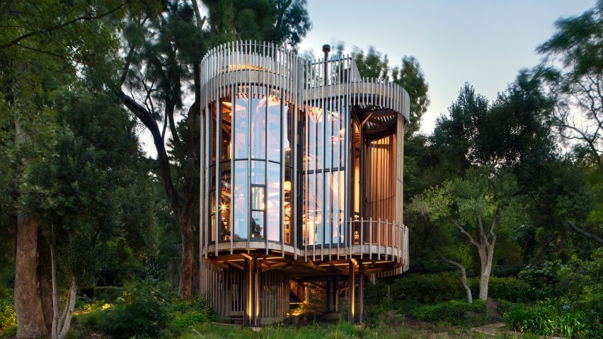 Paarman Tree House