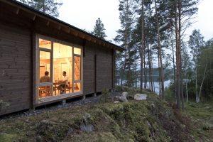 Cabin K