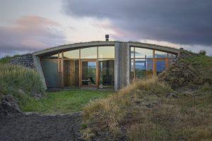 Garður Landhouse