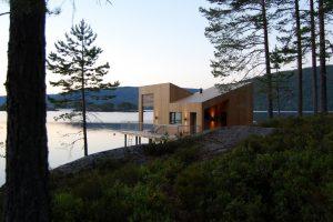 Nisser Micro Cabin