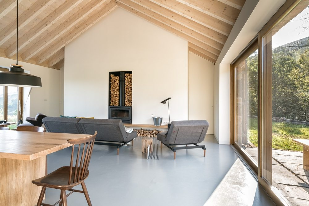 Villa Slow represents a laid-back, relaxed, and – yes – a slow kind of life.