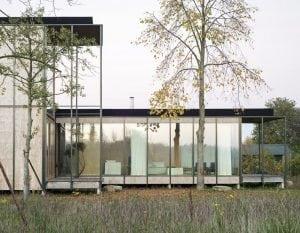 Weekend House Wachtebeke