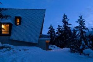 Whistler Cabin
