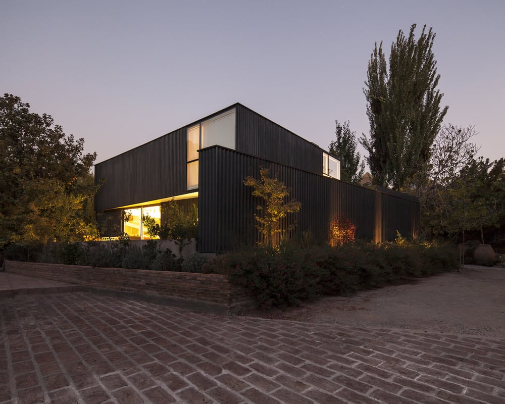 Noguera House