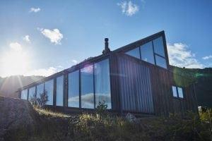 GZ1 House
