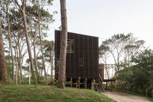 House in La Juanita