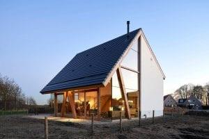 Barnhouse Werkhoven