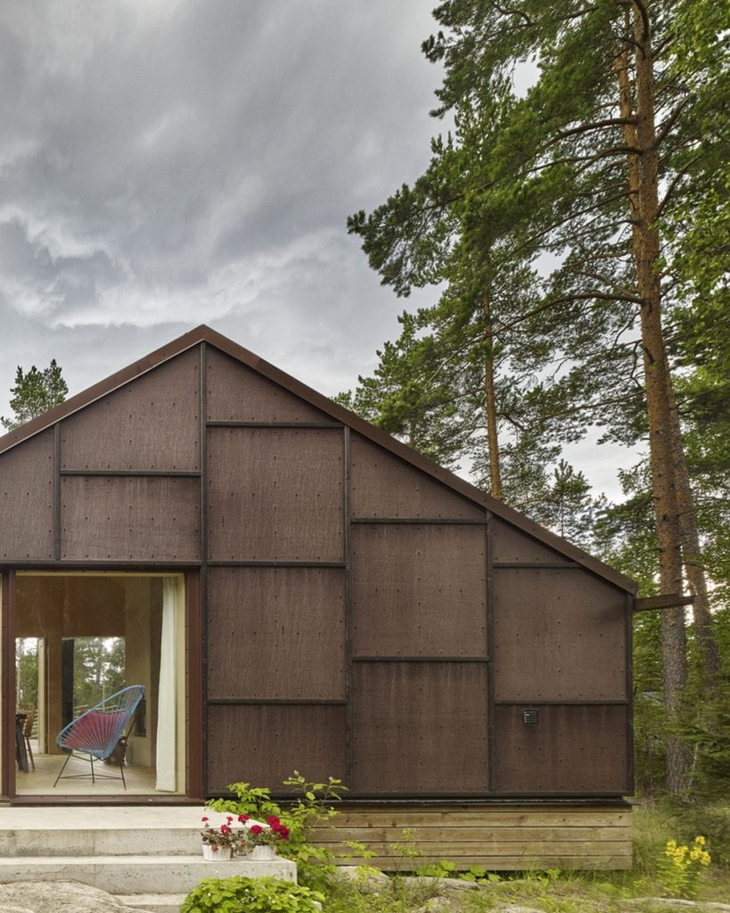 Kaggeboda House