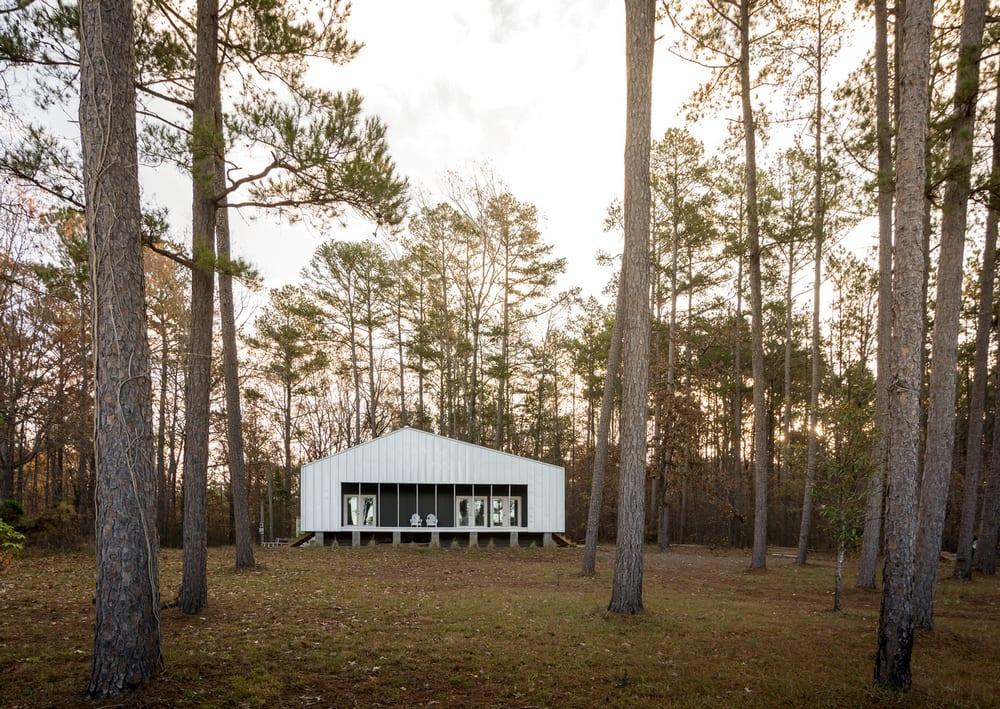 Nash Tiny House