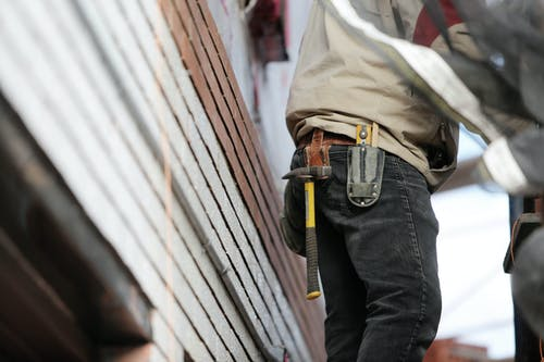 Need Home Repairs Done? Here's How to Find a Good Contractor…