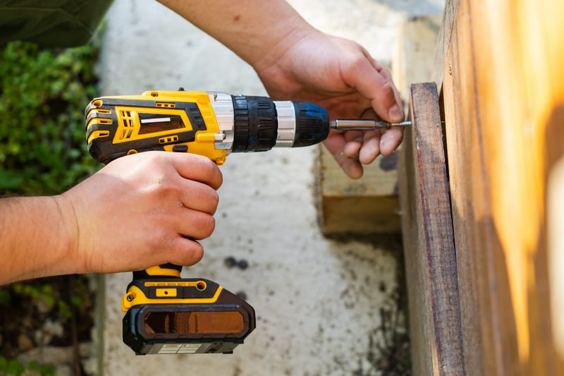 What Tools Does a Homeowner Definitely Need?