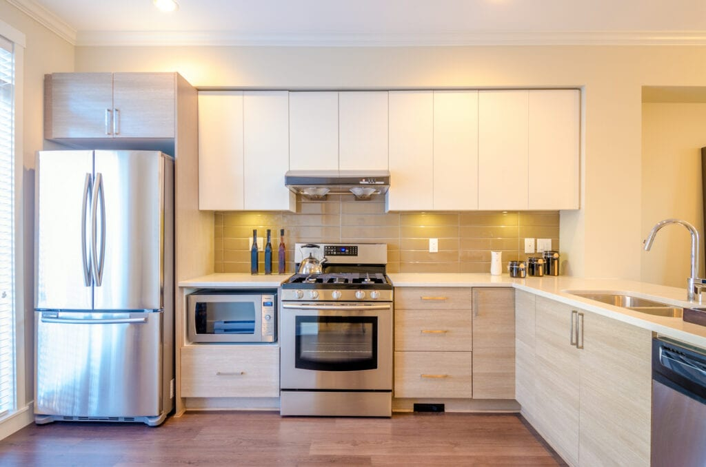 Quality appliances are an investment worth protecting