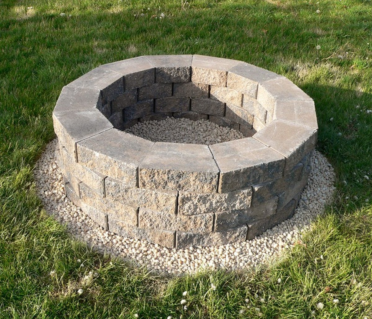 Fire Pit How-To
