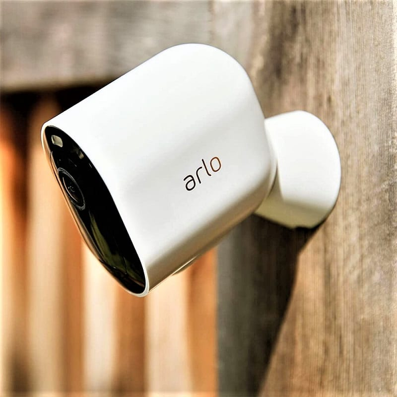 Like most security cameras these days, the Pro 4 was quite easy to install. Just download the mobile app and create an account.