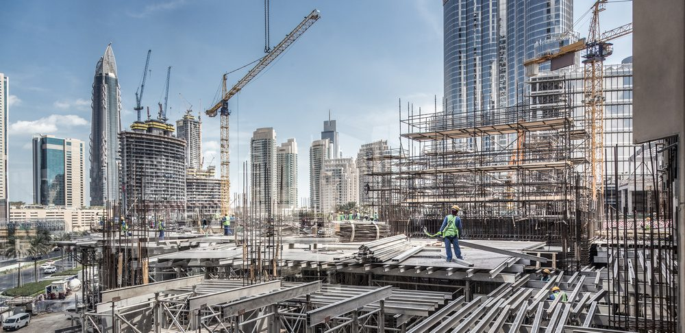 6 Reasons To Use Steel In Construction