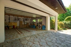 Top 7 Options To Spruce Up Your Garage