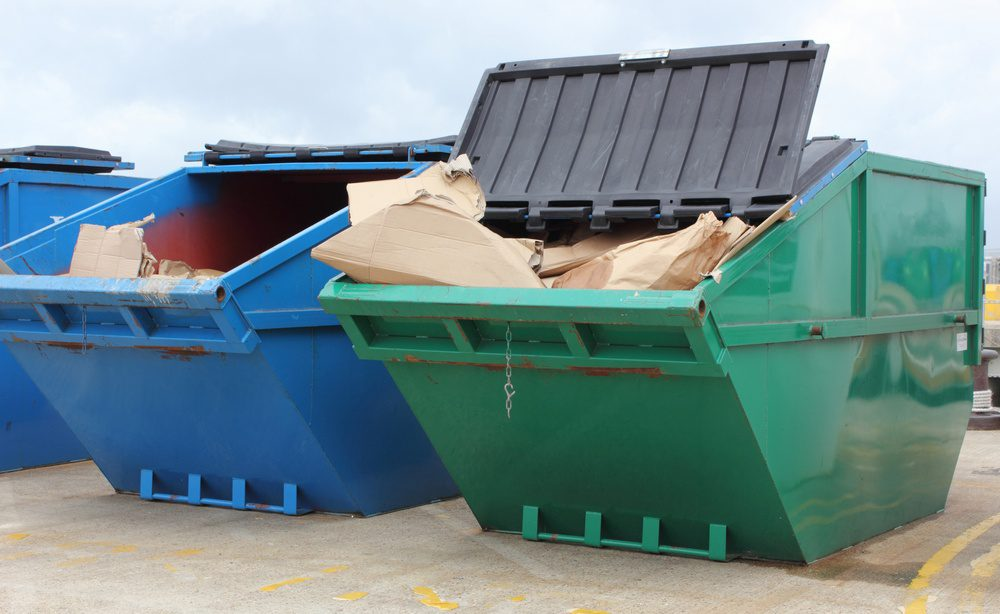 6 Reasons To Include Skip Bins To Your Cleanup Checklist