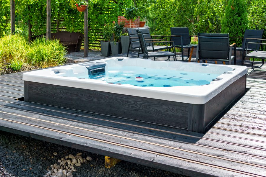 Is Getting A Hot Tub Worth It? 4 Things To Know Before Installing One