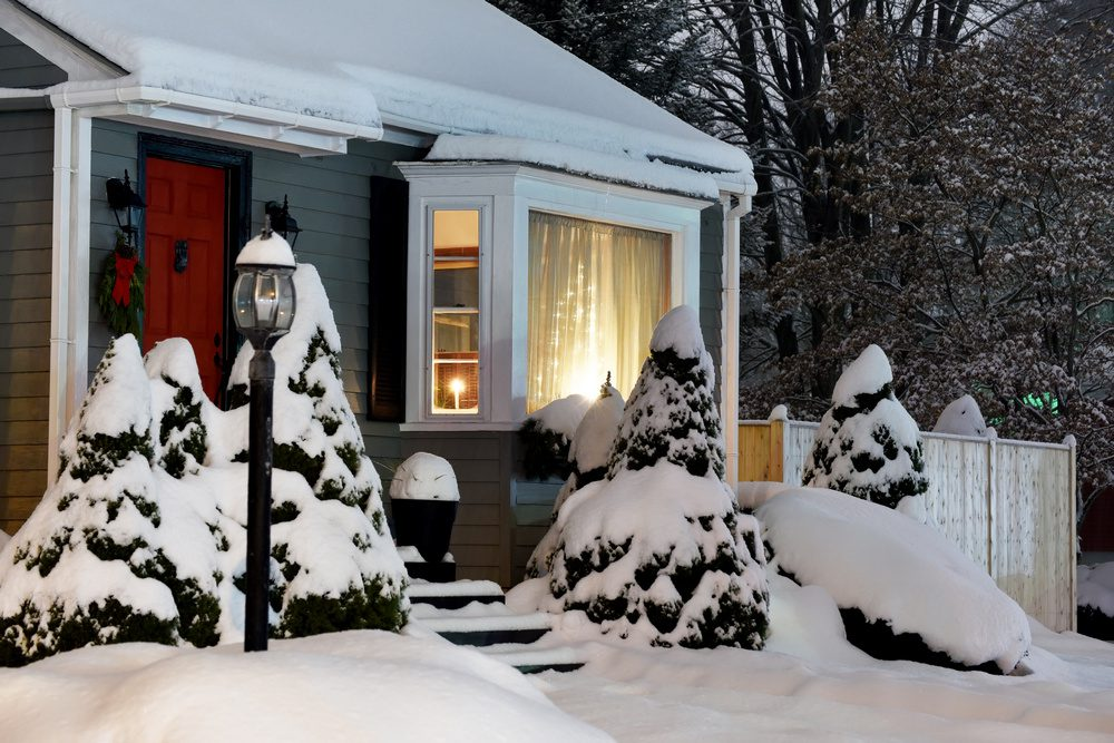 6 Things You Can Do Now To Prepare Your Home For Winter